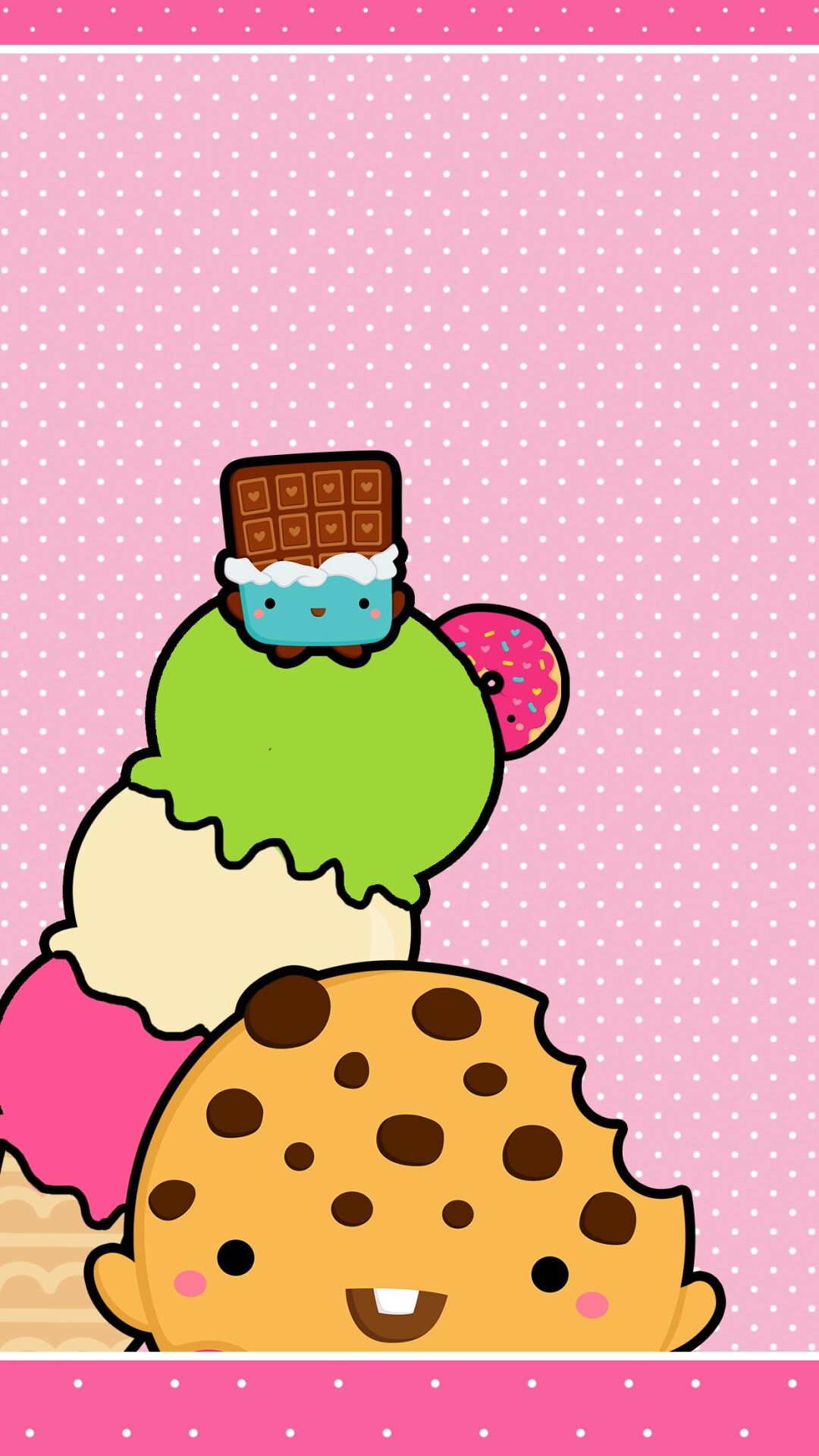 iPhone Wall tjn Free android wallpaper, Download cute