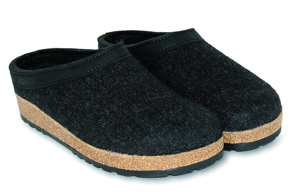 524e8701590 Haflinger Grizzly Torben 713001 Mens Clog Slipper - Robin Elt Shoes  http   www.robineltshoes.co.uk store search brand Haflinger-Mens %20 Autumn   Winter   ...