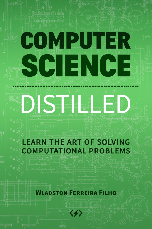 Computer Science Distilled Pdf Download For Free Full