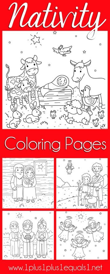 Christmas Story Bible Coloring Pages - Christmas story bible - new coloring pages for christmas story