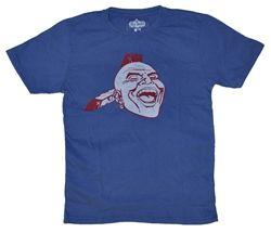 Atlanta Braves Chief Noc A Homa T Shirt Shirts Atlanta Braves Atlanta Braves Shirt