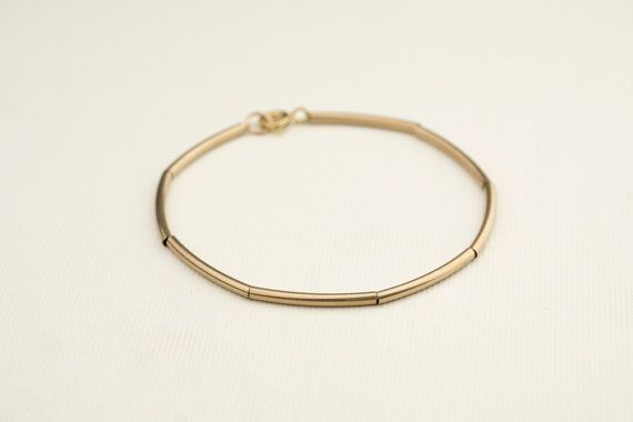 stock isolated bracelet gold picture on photo white thick and