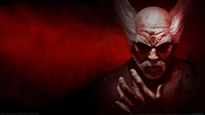 49++ Tekken background ideas