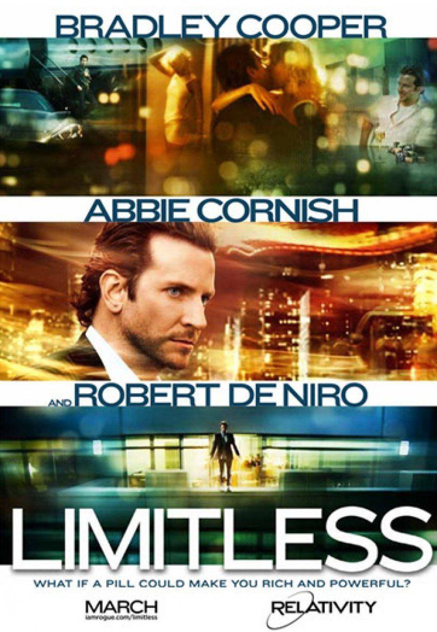 Limitless\' with Tomas Arana, Richard Bekins, Robert John Burke ...