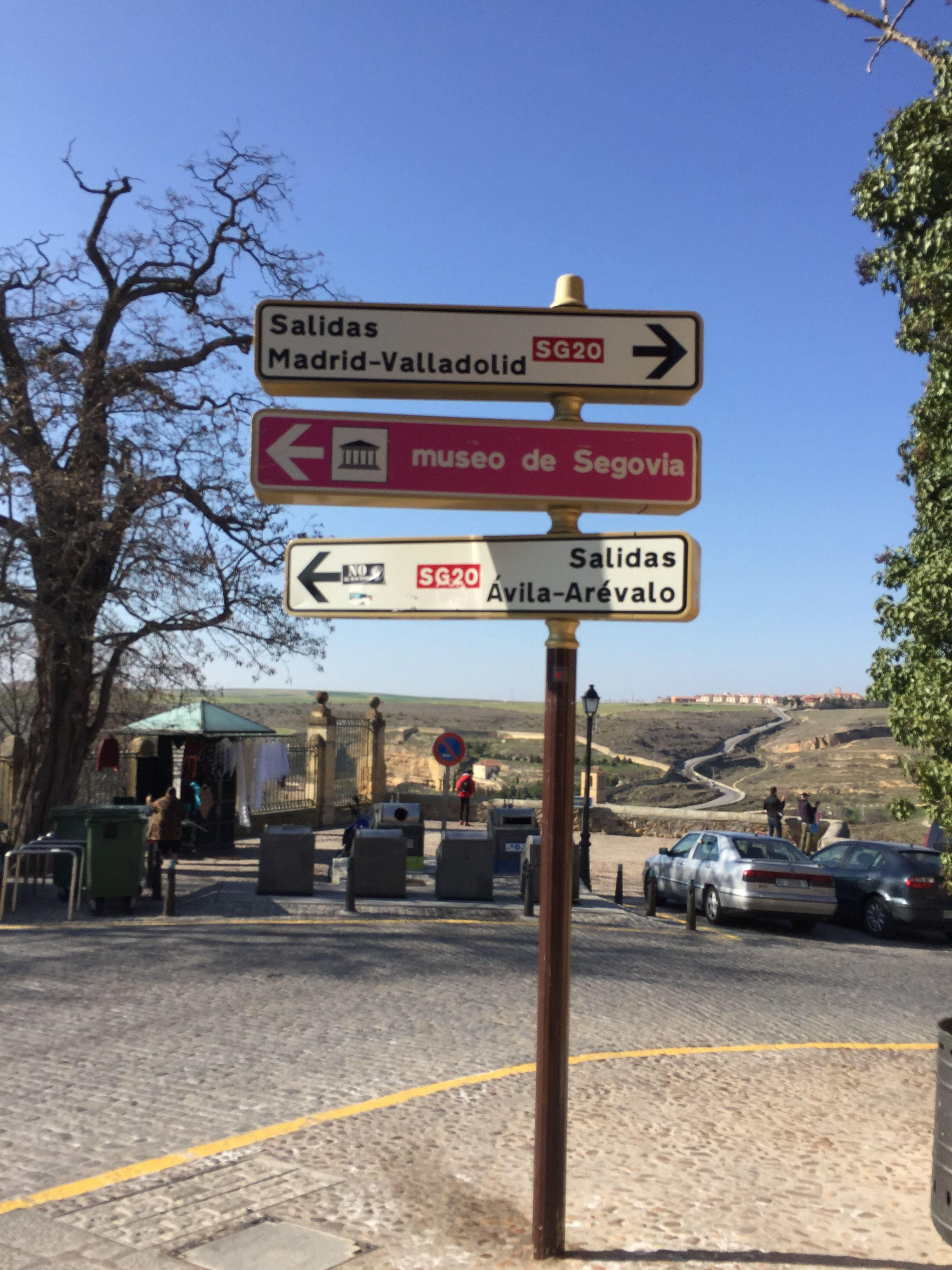 Pin by Tina Lolla on Spain Highway signs, Spain, Highway