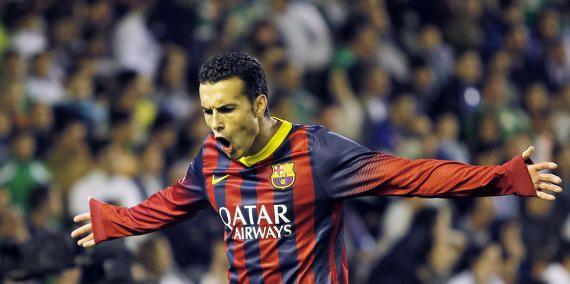Futbol Transfer Haberleri, Arsenal'in talip olduğu iddia edilen Pedro için Barcelona yeni sözleşme teklif etmeye hazırlanıyor.