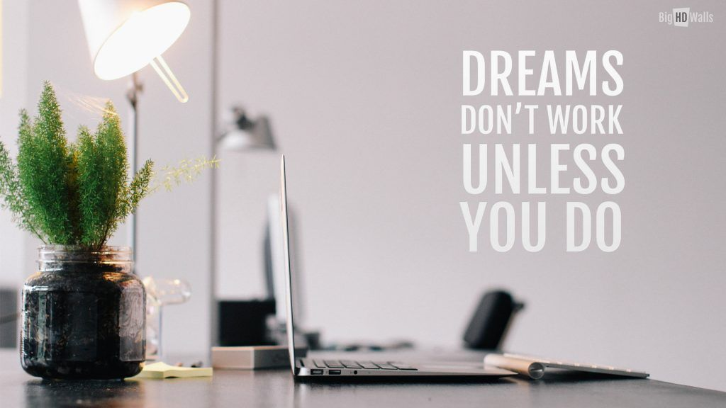 Cool 61 Meaningful Pictures With Some Inspirational Quotes Hd Wallpapers For Laptop Inspirational Desktop Wallpaper Motivational Wallpaper