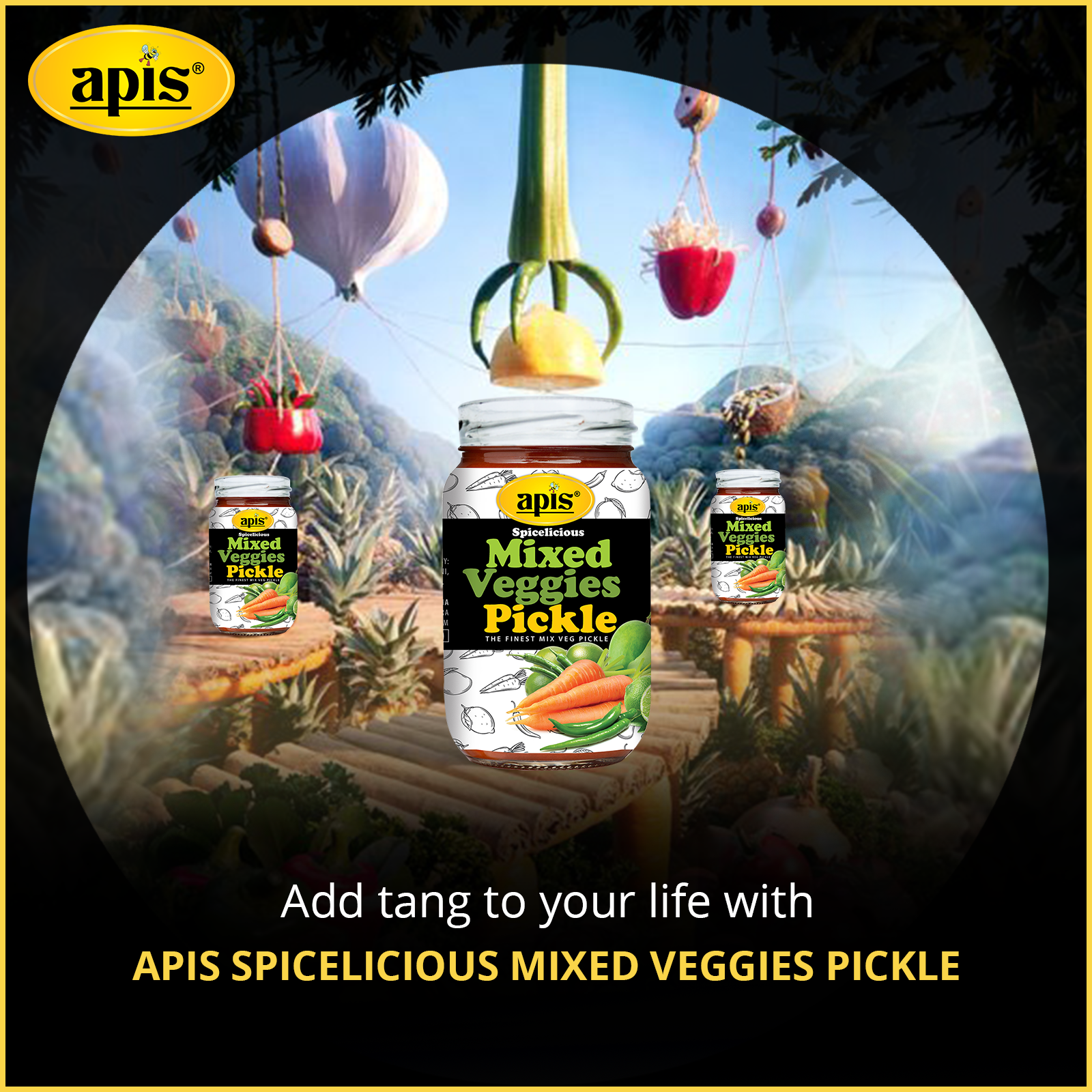 Pin by Apis India Ltd. on Products Green Tea, Pickles
