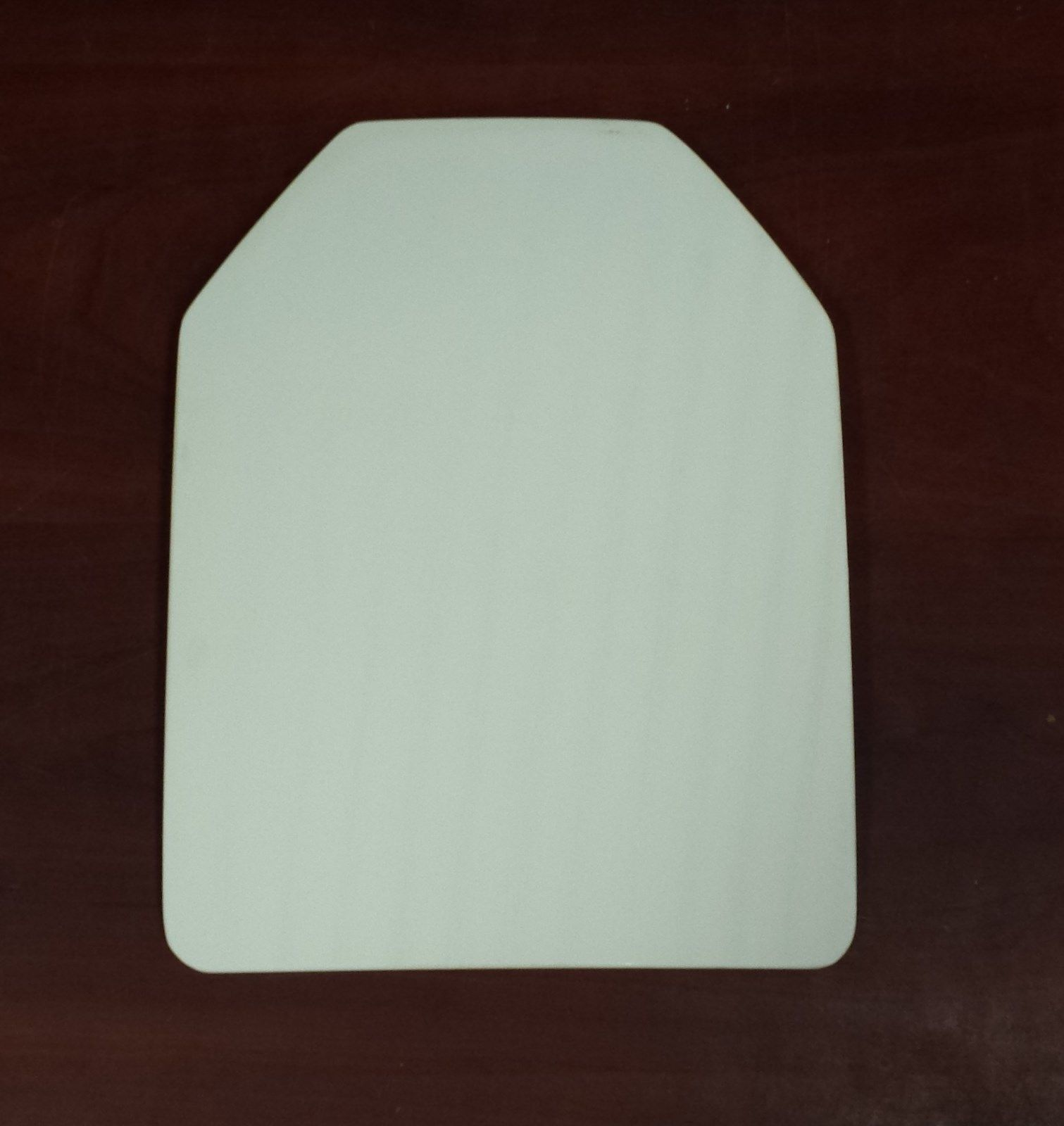 Armor Design Body Armor Ceramic Plate 9.25 W x 12.25 T x ... & Armor Design Body Armor Ceramic Plate 9.25