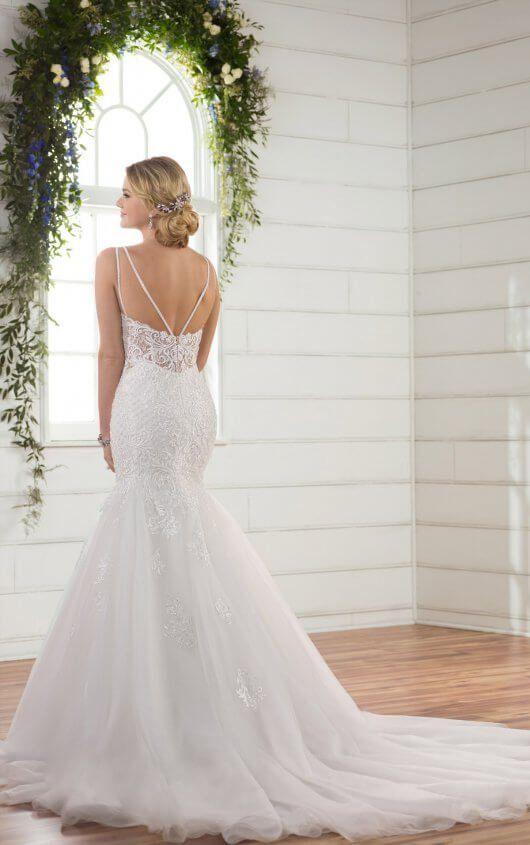 Mermaid Wedding Dresses | Mermaid wedding dresses, Australia and Mermaid