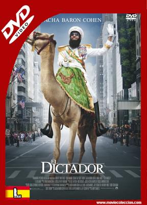 El Dictador 2012 Dvdrip Latino 2012 Movie Free Movies Online Full Movies Online Free