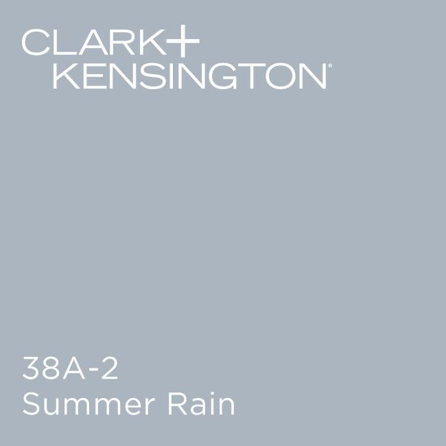 Summer Rain By Clark Kensington Exterior Paint Colors Ace Hardware Paint Exterior Paint