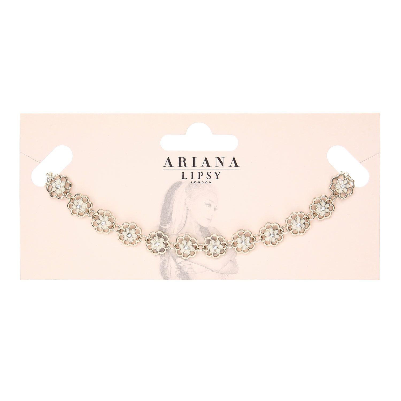 Ariana Grande Lipsy London Necklace Choker s4rp3