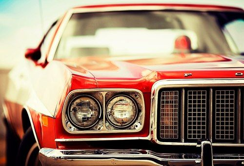 Imgs For Vintage Cars Tumblr