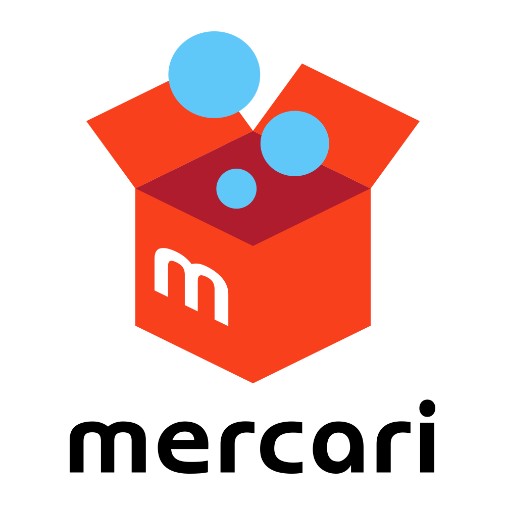What is Mercari? Things to sell, Logos, Selling on ebay