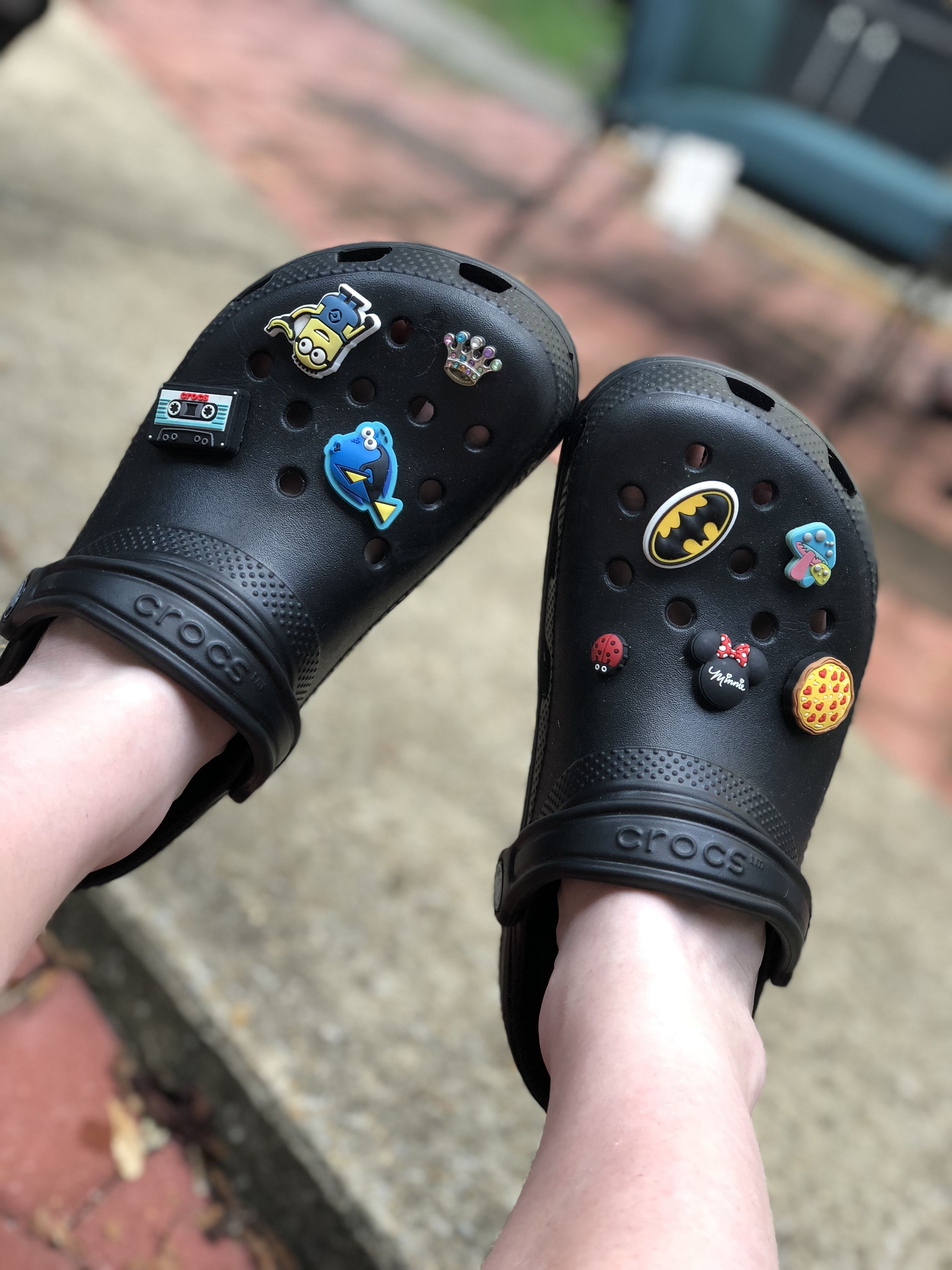 Yellow crocs, Crocs shoes