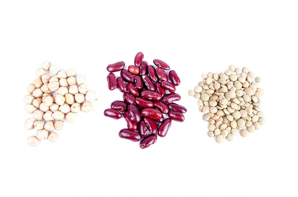 Lentils Are Rich In Good Nutrition And They Re Simple To Cook Tiny Red Lentils Cook In Ju Ketogenic Diet Recipes Fruits And Vegetables Images Foods To Avoid