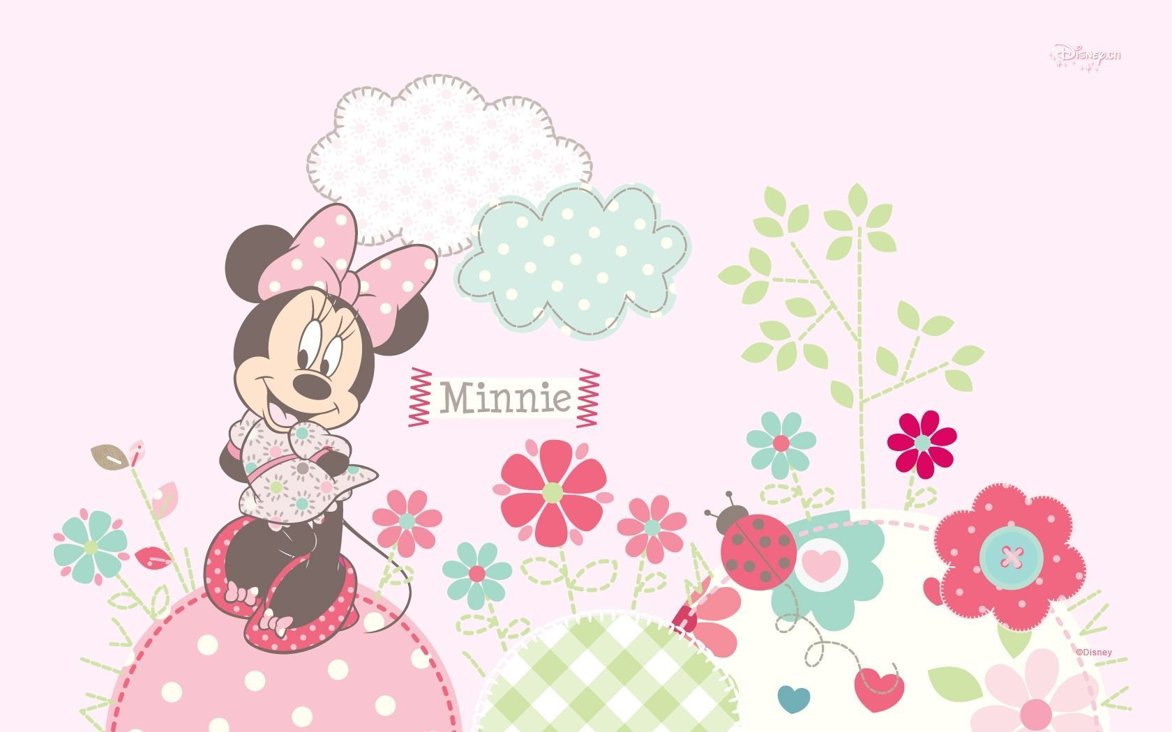 Imagens Minnie wallpapers (68 Wallpapers) - HD Wallpapers