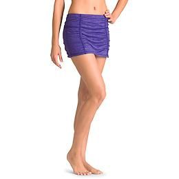 hatha yoga skort  the superlightweight short skort that