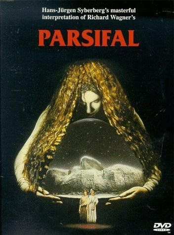 Parsifal (1982) // DVD 4