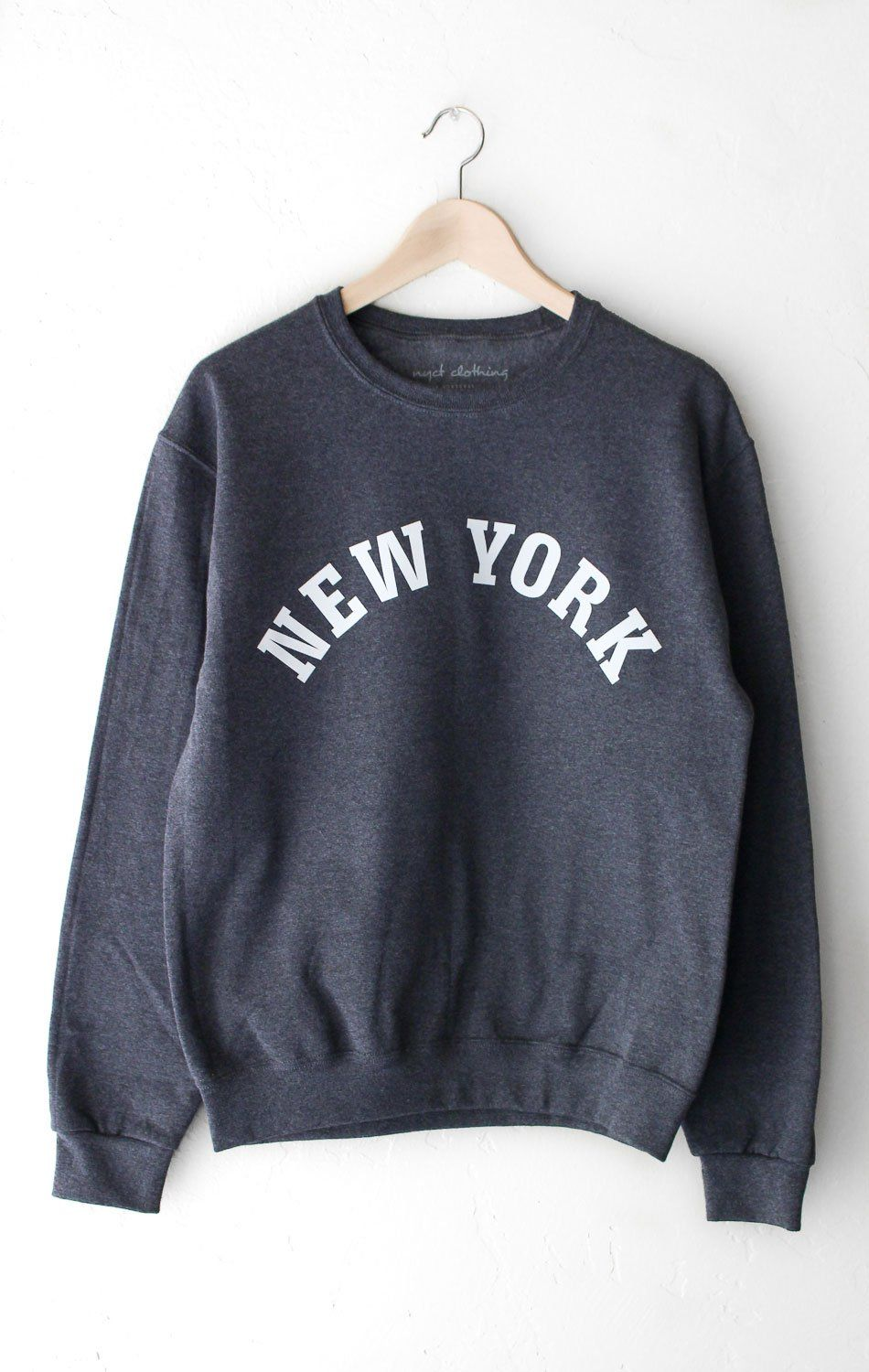 Description Size Guide Details: New York oversized