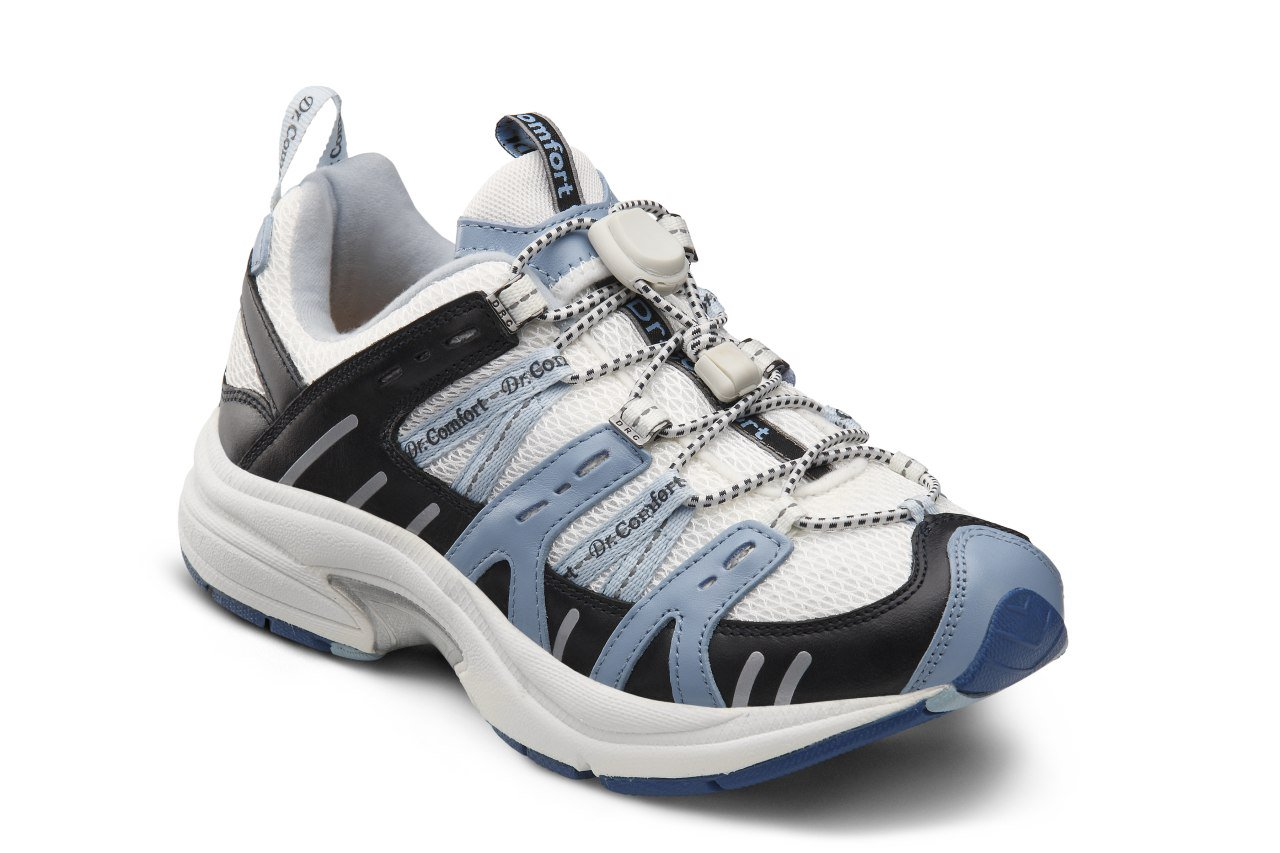 29ef7331b53e6 Dr. Comfort Refresh Women's Athletic Shoe Lime - 4 M in 2019 ...