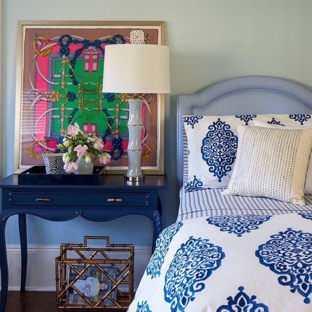 """""""Decore com uma atraente composição de estampas e cores"""""""