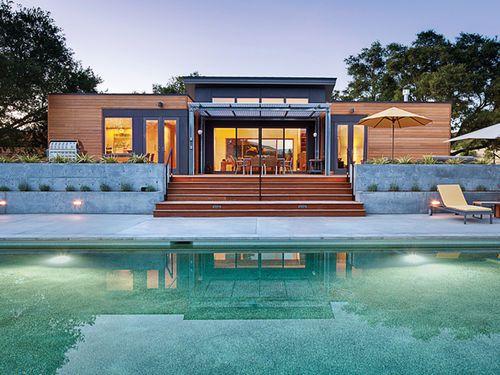 casas modulares de diseño Max! Pinterest - casas modulares