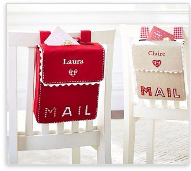 Valentine's Day box!! #pbkids ❤️