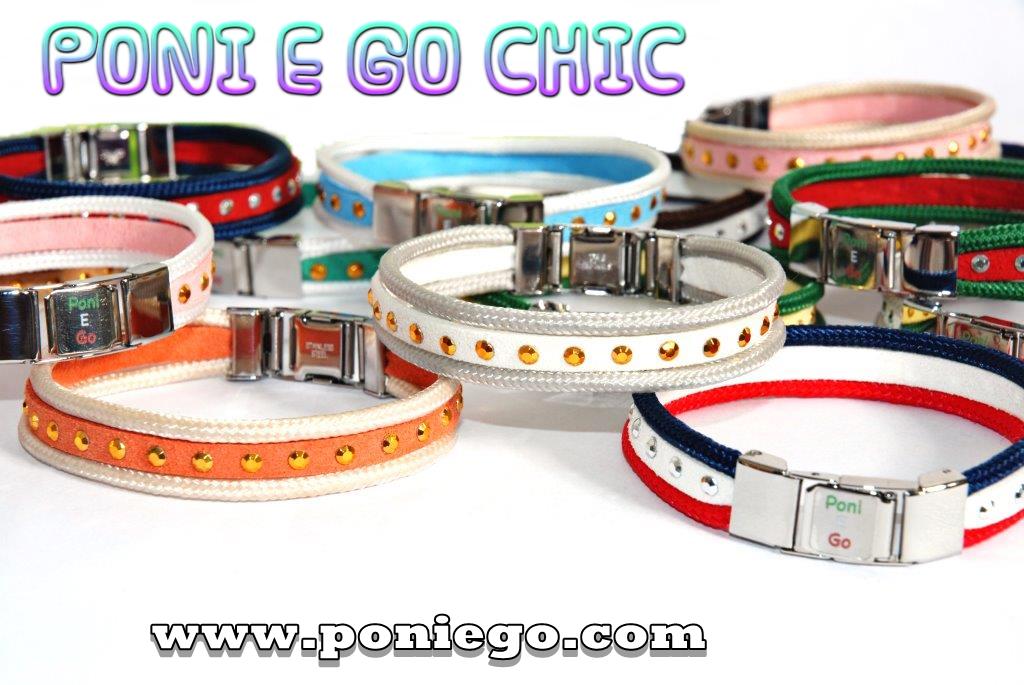 Poni E Go Chic