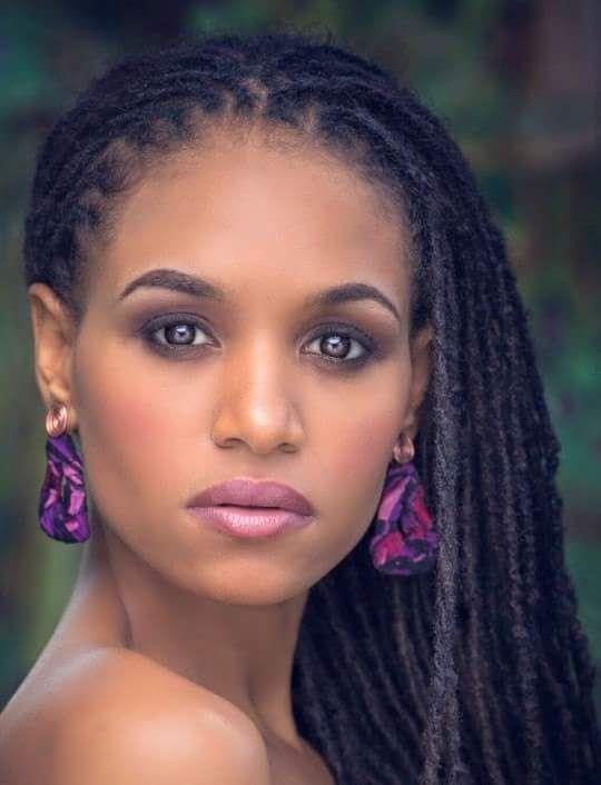 Jamaican Bounce Crochet Short Natural Hair Styles Short Natural Curly Hair Hair Styles