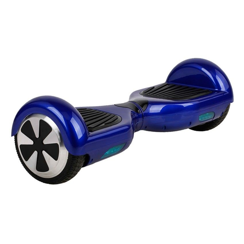 Image of Blue Balance Board (Swegway)