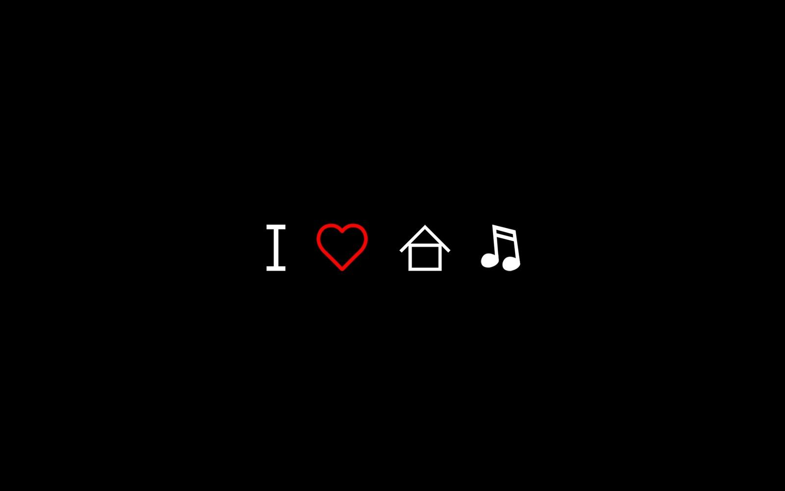 I Love Deephouse Music House Music Music Deep House Music
