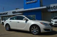 2014 Buick Regal Vehicle Photo in Camrose, AB T4V 3Z8