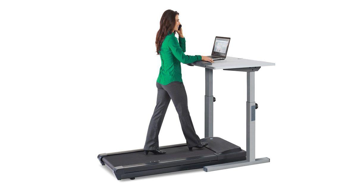 Go Buy A Treadmill Desk Right Now Treadmill Desk Desk Desk Design