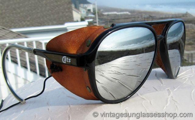 9a3162caa9 Ray-Ban L1601 Arctic CATS 8000 G-31 Mirrored Glacier Glasses ...