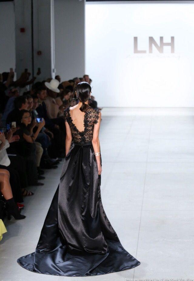 Rosenzweig Jewelry at New York Fashionweek for Lisa N. Haang