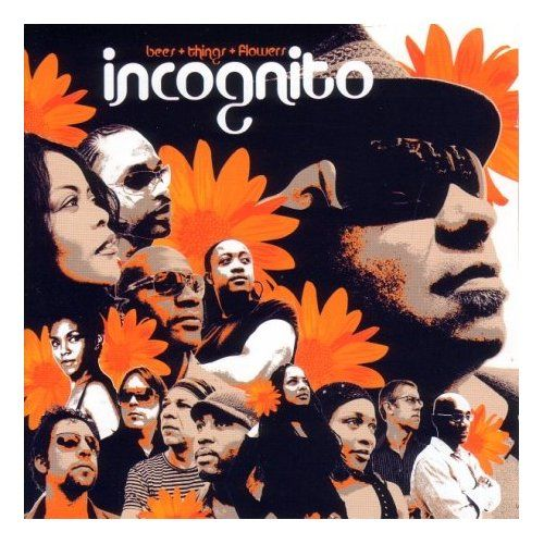 Incognito With Images Incognito Music Artists Soul Music