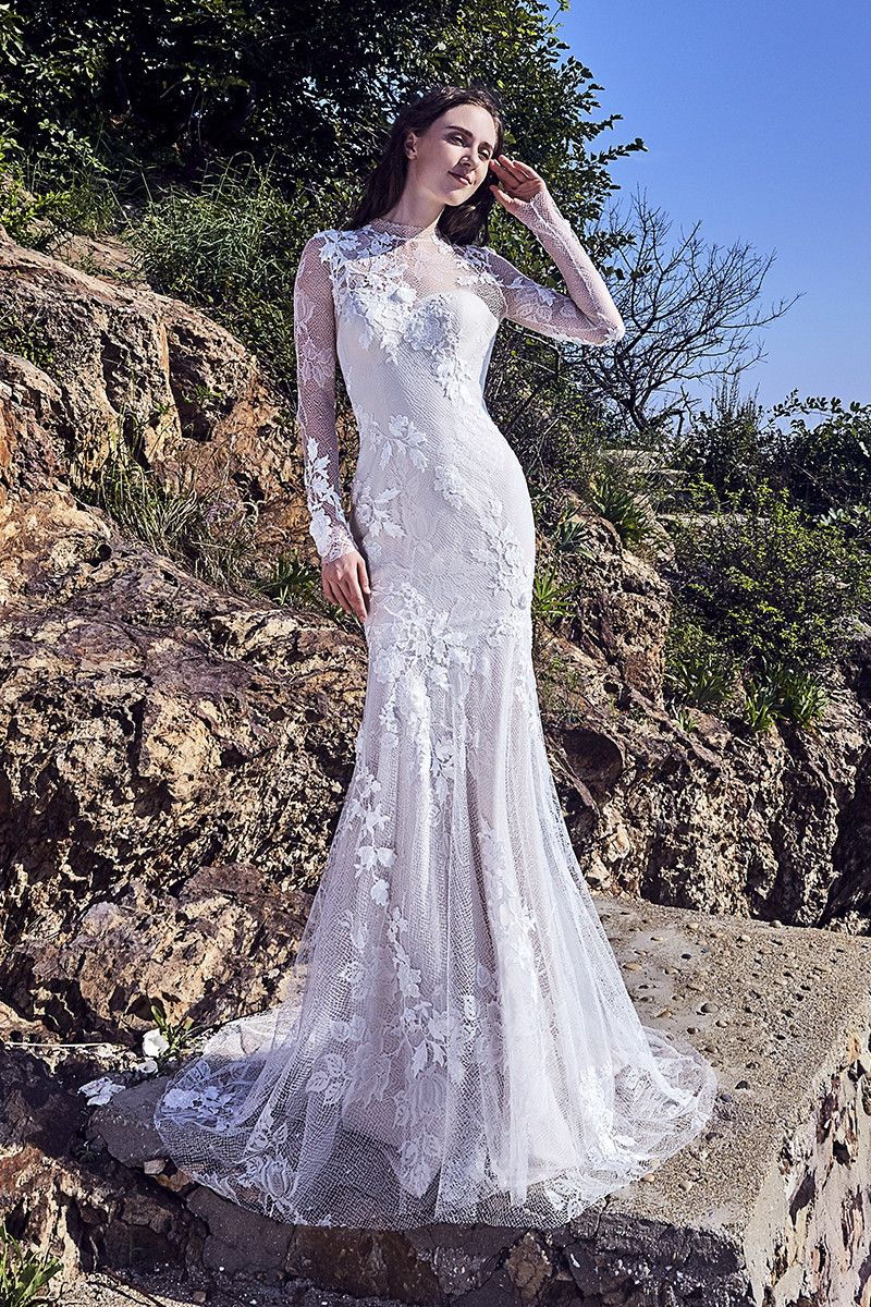 Chic Nostalgia can be found at Bellevue Bridal Boutique. | wedding ...