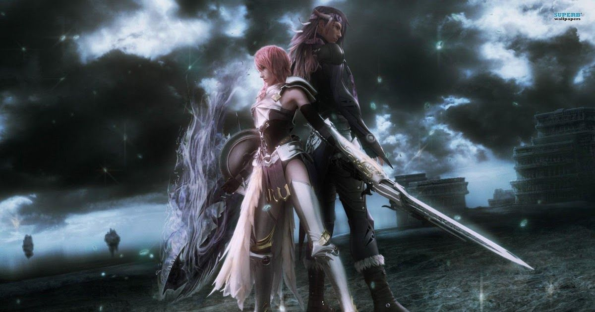 Final Fantasy 13 Wallpaper 1080p Final Fantasy 13 2 Wallpapers Wallpaper Cave Final Fantasy Xiii Wallpaper 1080p The Best 78 Images In 2018 Final Fantasy H Di 2020
