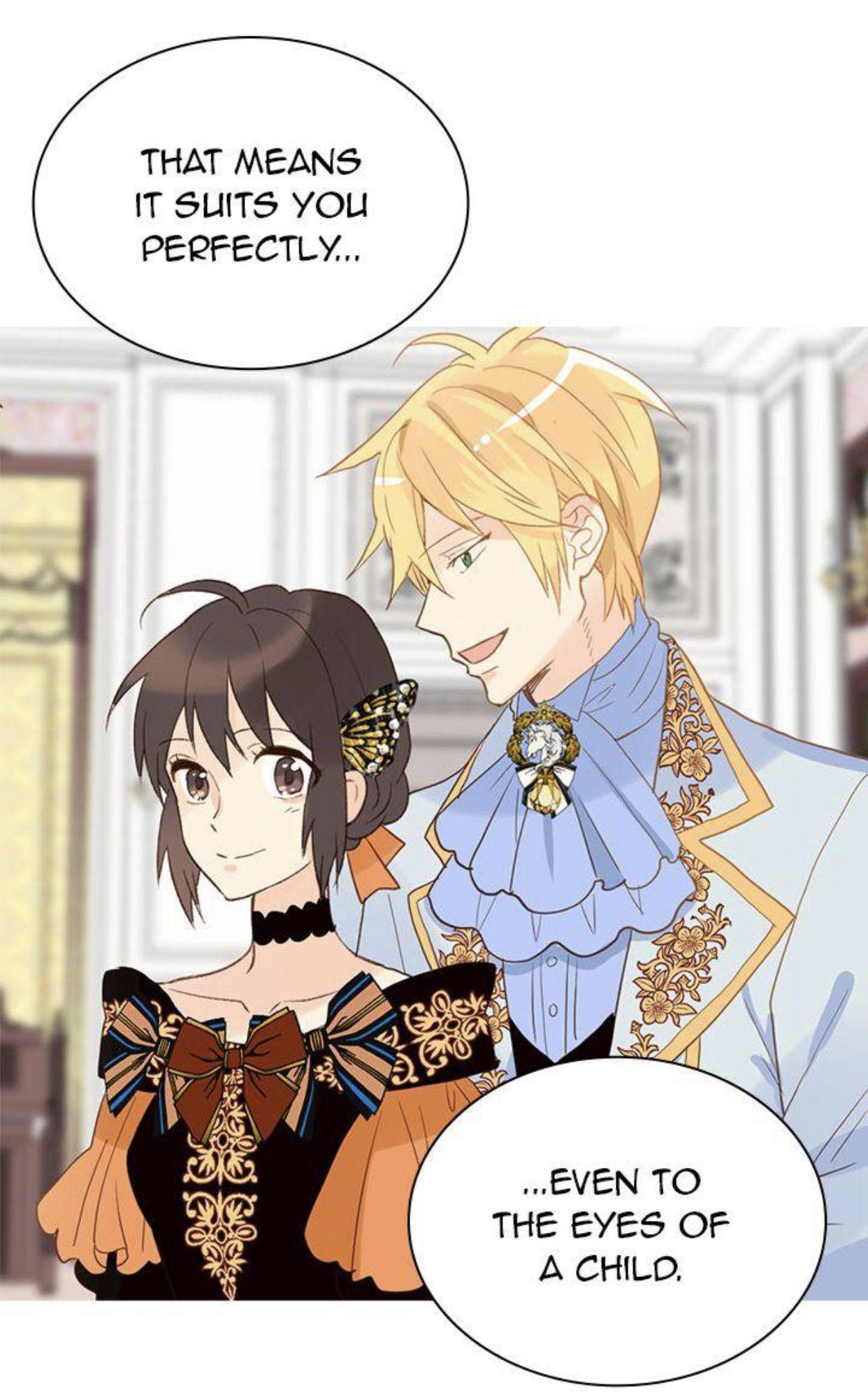 ปักพินโดย Animemangaluver ใน Empress of Another World Manga