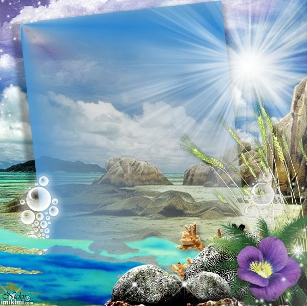 Beauty In Frame: Beautiful Nature Photo Frame Imikimi Com