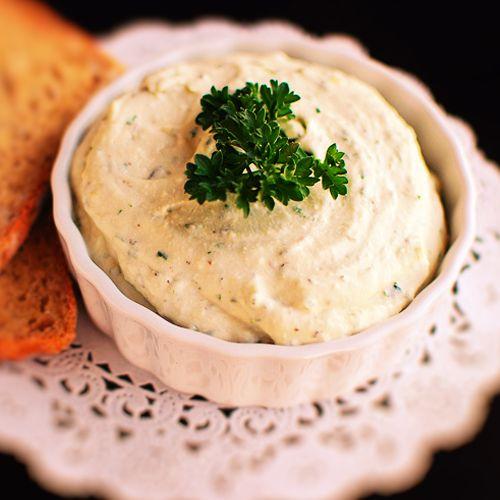 Crema de queso vegano  Recetas Veganas Fciles  Veganismo y cocina vegetariana  VeganoVegetariano  Pinterest  Vegans Recetas and Vegan cheese