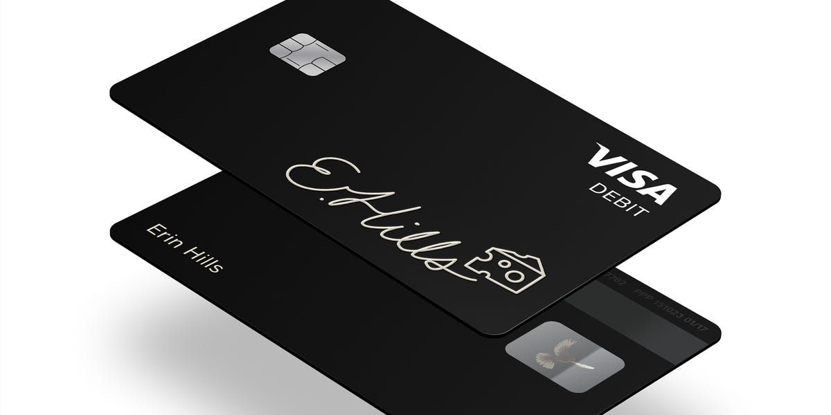 How to use your cash card after you sign up for and