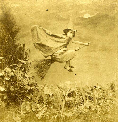 carolathhabsburg:    Little Witch, 1890s