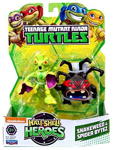 Amazon Com Teenage Mutant Ninja Turtles Pre Cool Half Shell