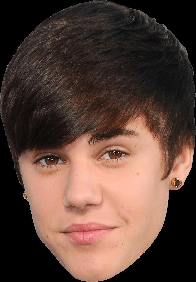 Face Justin Bieber Png Image Justin Bieber Face Justin
