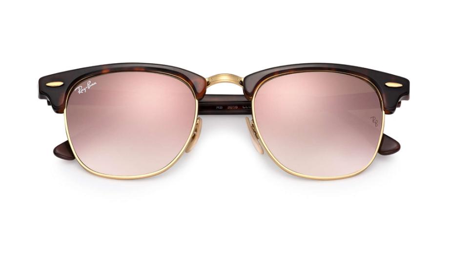 f8e81b580e93d Ray-Ban Clubmaster Sunglasses