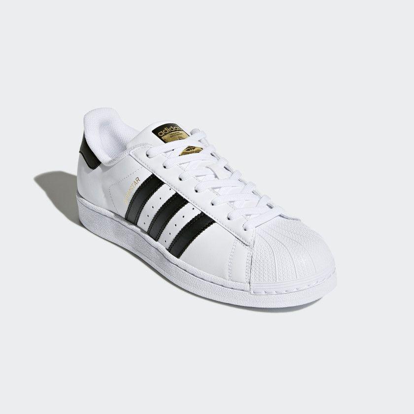 adidas Superstar J Core Black Core Black Ftw White Damen