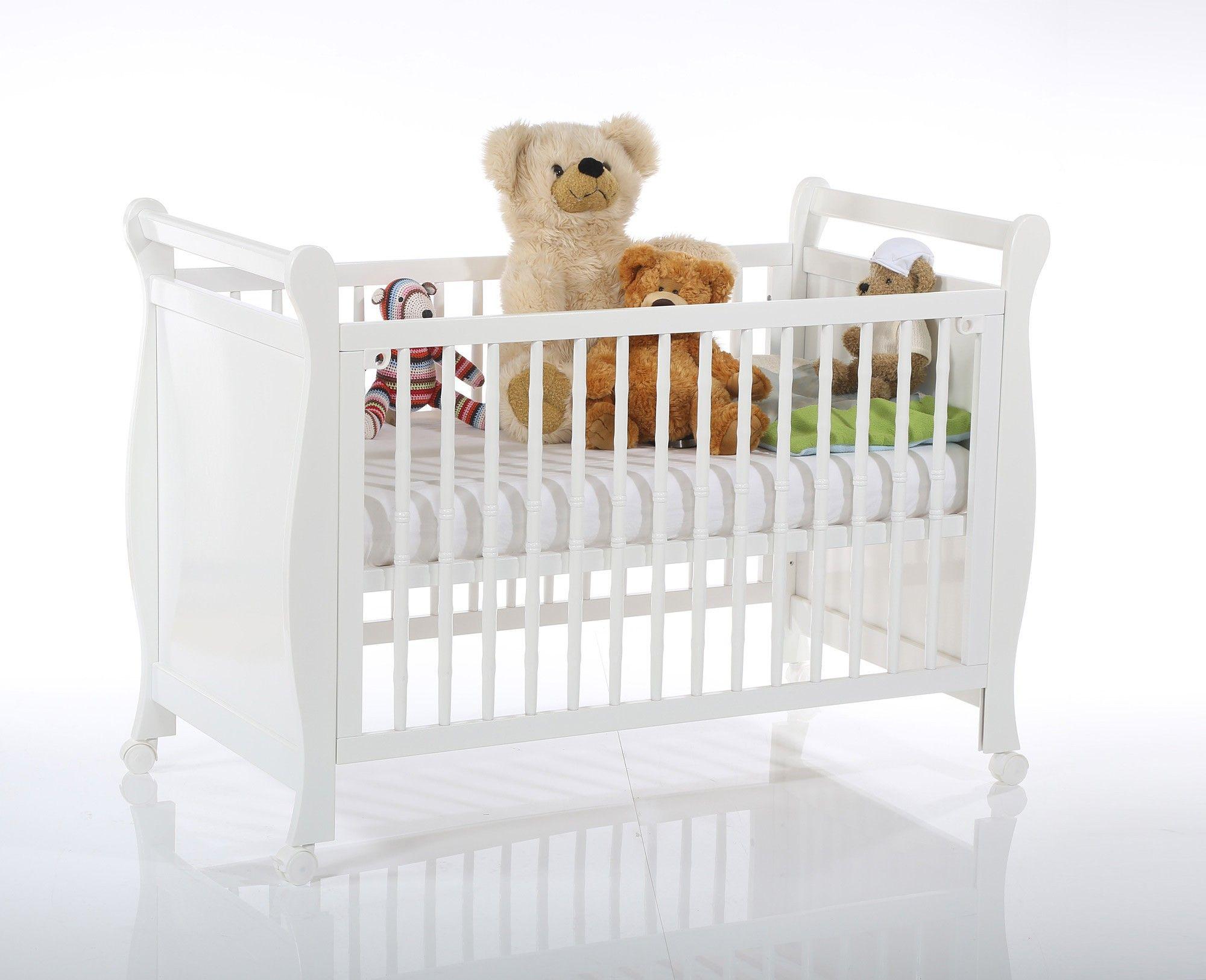 kinderzimmer babybett